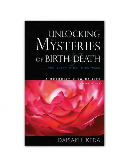 Unlocking the Mysteries of Birth and Death... and Everything in Between