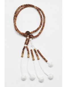 Beads Sandalwood Excellent