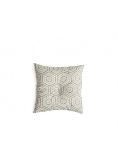 Medium Hexagon Bell Cushion