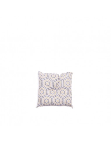 Small Hexagon Bell Cushion